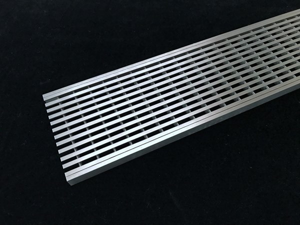 Wedge Wire Floor Drain Grate